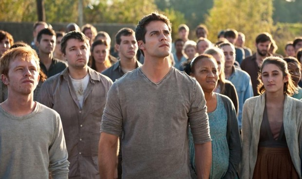 THE STARVING GAMES Image 04