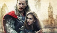 THOR THE DARK WORLD Jane And Thor