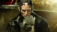 THOR THE DARK WORLD Malekith