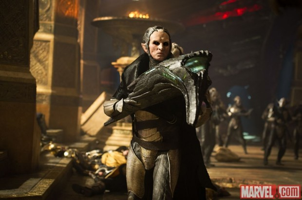 THOR THE DARK WORLD Malekith Image