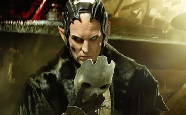 Image result for malekith dark world