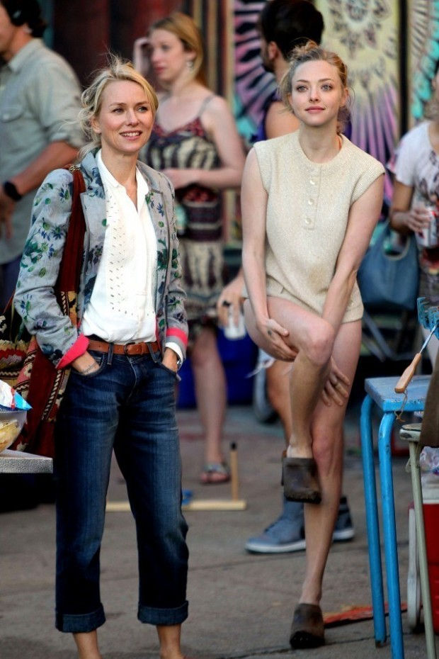 While We're Young Set Photo 02