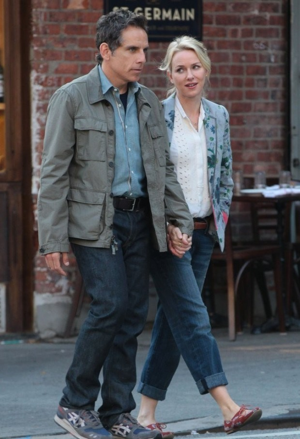 While We're Young Set Photo 05