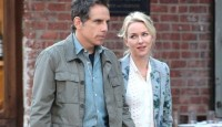 While We're Young Set Photos