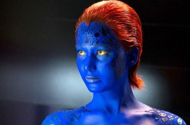 X-Men Days of Future Past Images