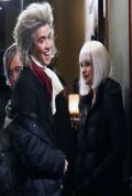 More Photos From IF I STAY Set Starring Chloe Moretz