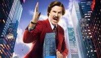 Anchorman 2 Character Posters