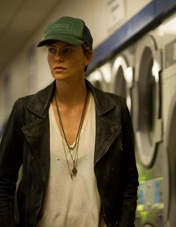 DARK PLACES Charlize Theron Image