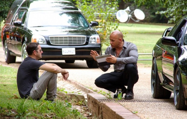 FAST & FURIOUS 7 Image 03