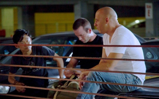 FAST & FURIOUS 7 Image 07