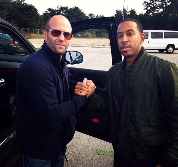 FAST & FURIOUS 7 Image 10