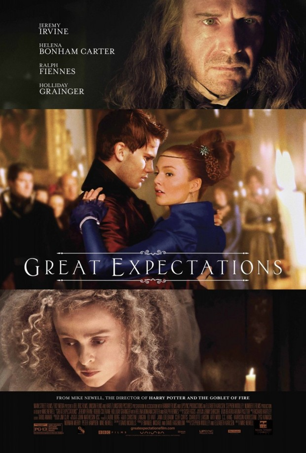 Great Expectations Poster 01