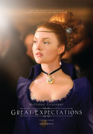 Great Expectations Poster 03