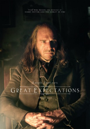 Great Expectations Poster 04