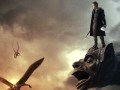 200 Years Later He's Still Alive: New Poster For I, FRANKENSTEIN With Aaron Eckhart