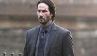 JOHN WICK Keanu Reeves Images