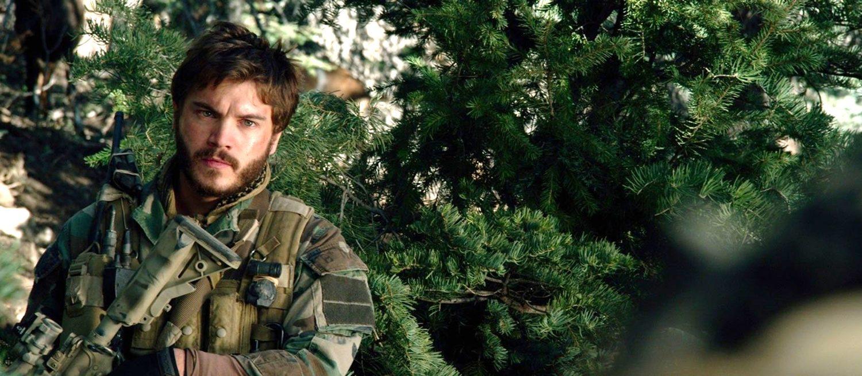 Search dan bilzerian role in lone survivor: