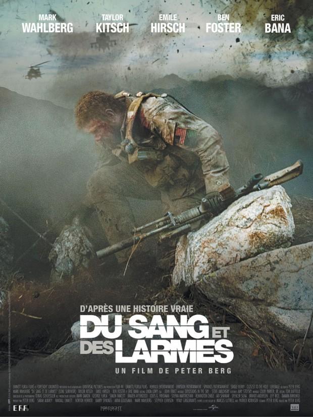 Lone Survivor Poster International