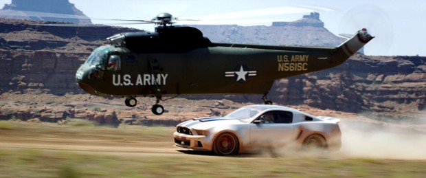 NEED FOR SPEED Image 11