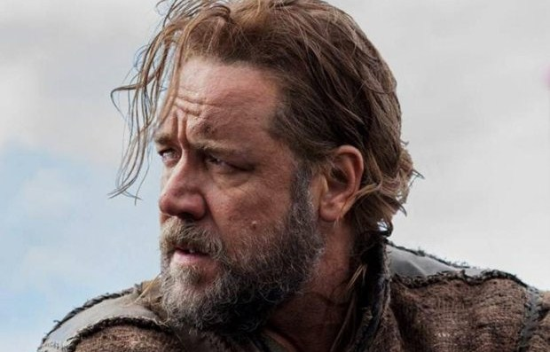 Teaser Trailer For NOAH, Starring Russell Crowe