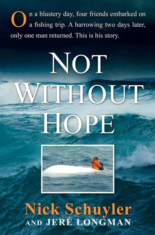 Not Without Hope Cover