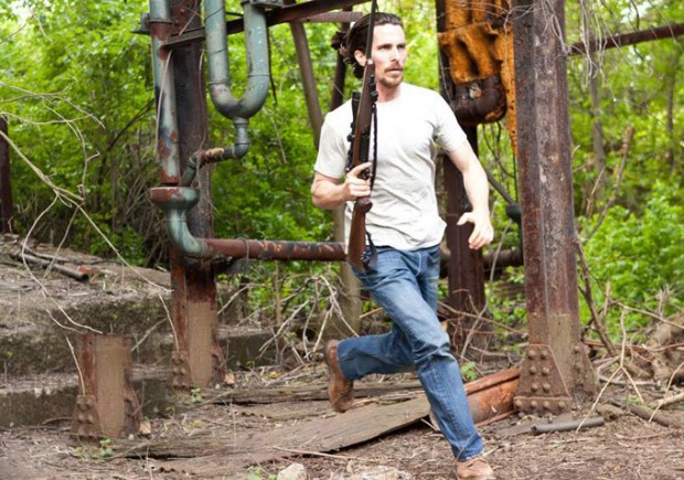 OUT OF THE FURNACE Image 02