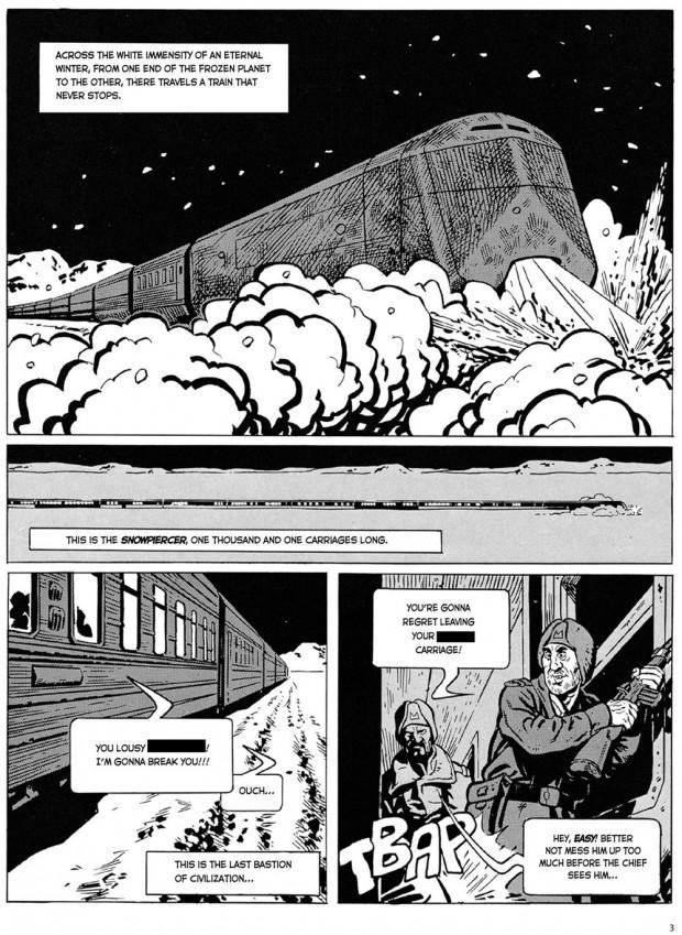 Snowpiercer Vol.1 interior page 1 (censored)