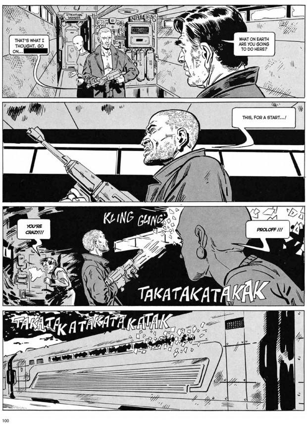 Snowpiercer Vol.1 interior page 2 (censored)
