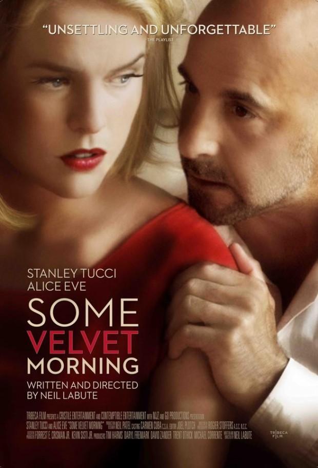 Some Velvet Morning Poster