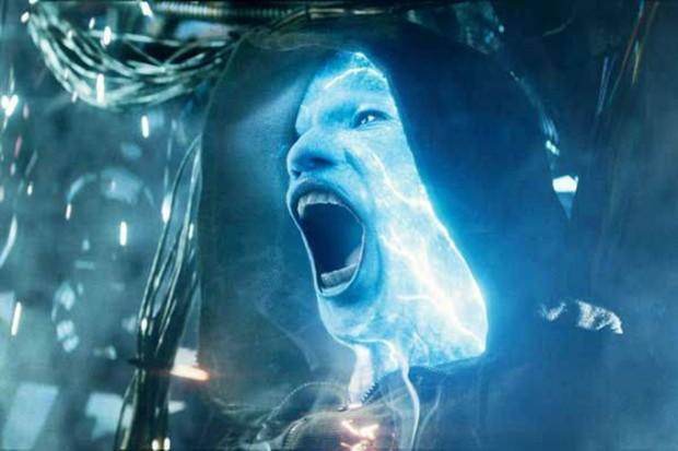 THE AMAZING SPIDER-MAN 2 Image 02