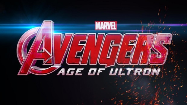 THE AVENGERS AGE OF ULTRON