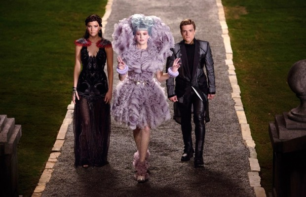THE HUNGER GAMES CATCHING FIRE Image 02