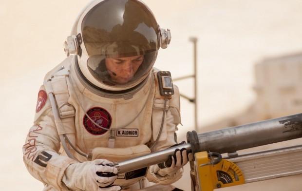 The Last Days on Mars Image 01