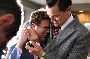 The Wolf of Wall Street Image 01