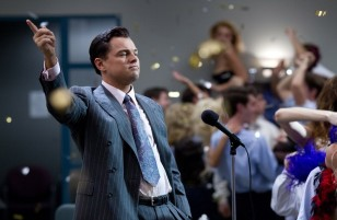 The Wolf of Wall Street Image 09