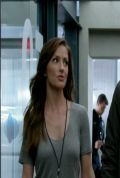 Almost Human - S1E1 HDcaps - Minka Kelly