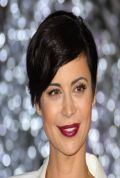 Catherine Bell Attends Walt Disney Animation Studios