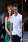 More THE BOY NEXT DOOR Set Photos Starring Jennifer Lopez