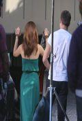 More THE BOY NEXT DOOR Set Photos Starring Jennifer Lopez