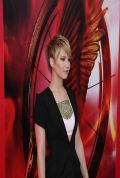 THE HUNGER GAMES: CATCHING FIRE Premiere in New York - Jennifer Lawrence