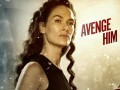 300: RISE OF AN EMPIRE Character Poster With Lena Headey