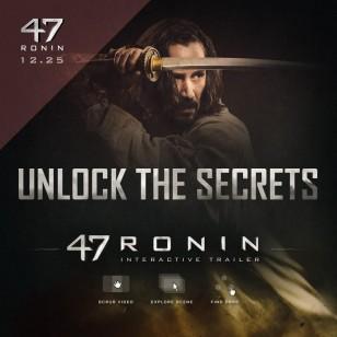 47 RONIN Image 12