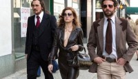 AMERICAN HUSTLE Images