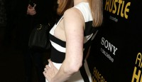 Amy Adams - AMERICAN HUSTLE Premiere in West Hollywood