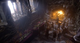 Beauty and the Beast 2014 Movie Image 02