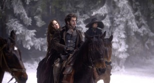 Beauty and the Beast 2014 Movie Image 03