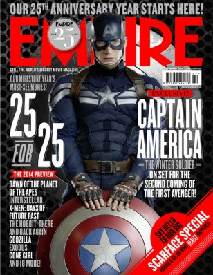 Captain America The Winter Soldier Empire Cover 01