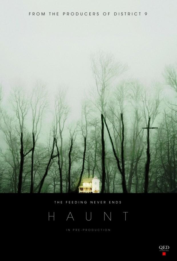 HAUNT Movie Poster