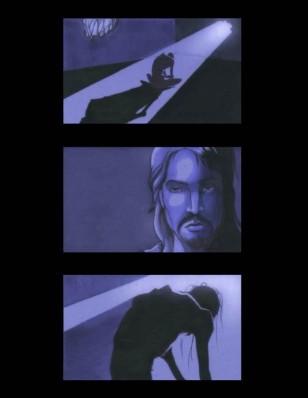 JINN Movie Concept Art 01