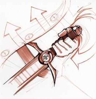 JINN Movie Concept Art 03